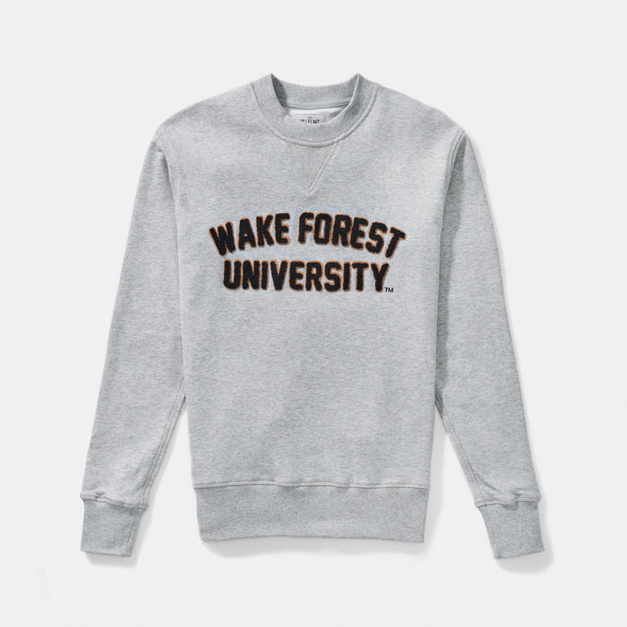 Wake Forest School Sweatshirt