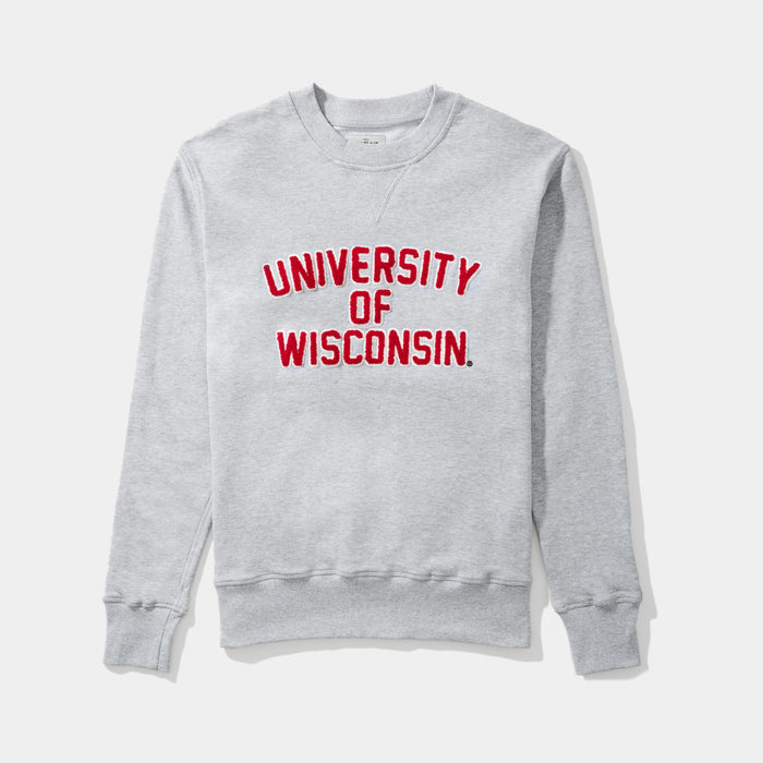 Wisconsin School Sweatshirt