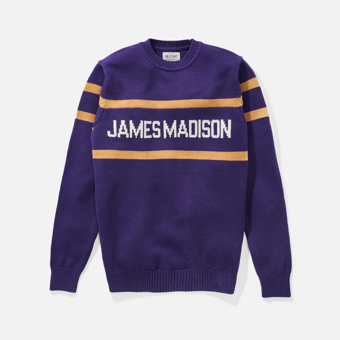 James Madison Stadium Sweater