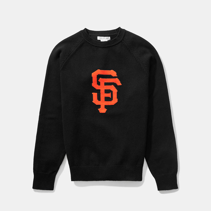 San Francisco Giants Heritage Sweater