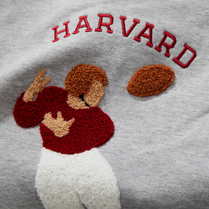 Women's Harvard Illustrated Sweatshirt
