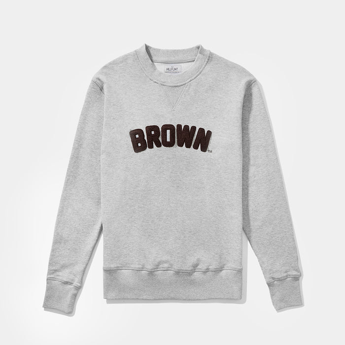Brown School Sweatshirt