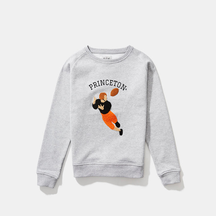 Women's Princeton Illustrated Sweatshirt