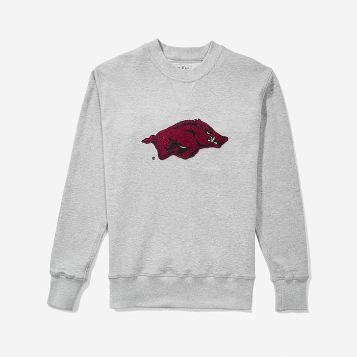 Arkansas Mascot Sweatshirt