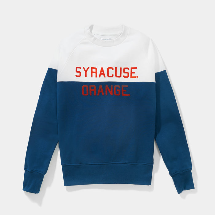 Syracuse Colorfield Sweatshirt