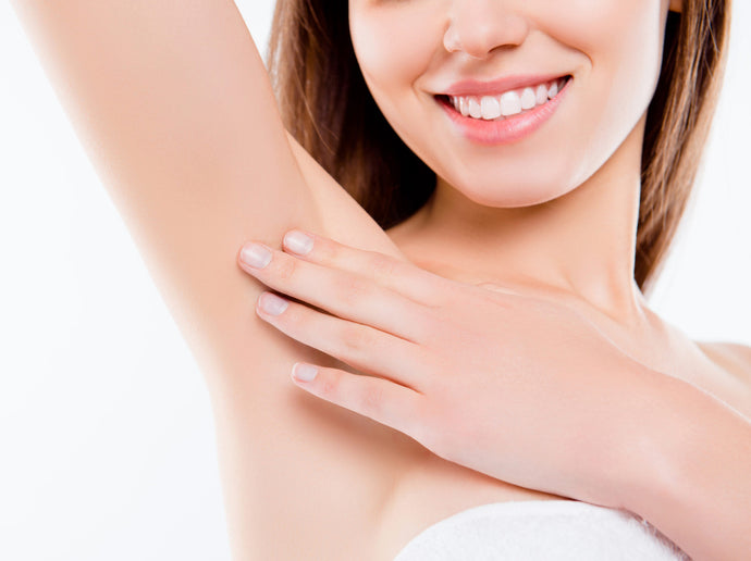 Post Laser Hair Removal Skin Treatment