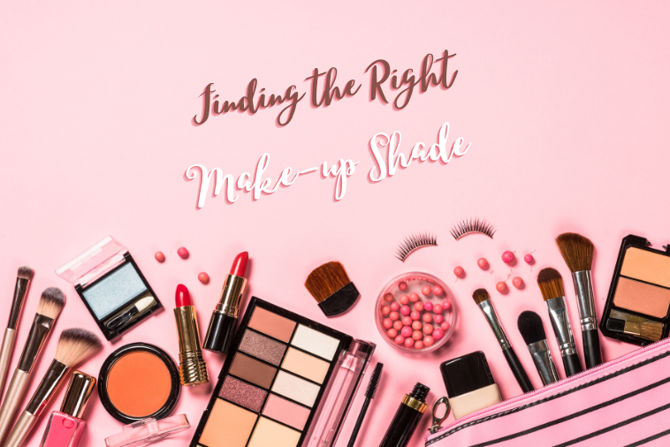 Makeup Tips from MyPhoera