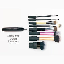 Load image into Gallery viewer, Electric Makeup Brush Cleaner Set - Offical Phoera Store