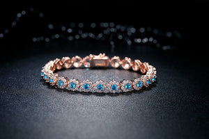 Rose Gold Chain Bracelet - Offical Phoera Store