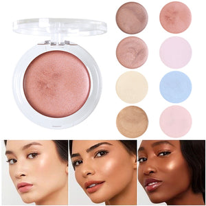 PHOERA™ Shimmer Cream Highlighter and Highlighter - Offical Phoera Store