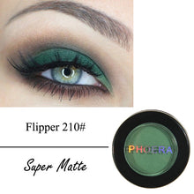 Load image into Gallery viewer, PHOERA® 12 Colors Matte EyeShadow Powder - Offical Phoera Store