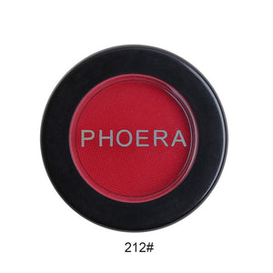 PHOERA® 12 Colors Matte EyeShadow Powder - Offical Phoera Store