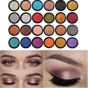 PHOERA™ Eyeshadow Eye Glitter Shimmer - Offical Phoera Store