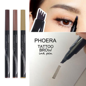 Phoera™ Microblading Eyebrow Pen - Offical Phoera Store