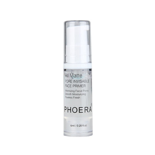 PHOERA™ Long Lasting Make Up Setting Spray Matte Finish - Offical Phoera Store