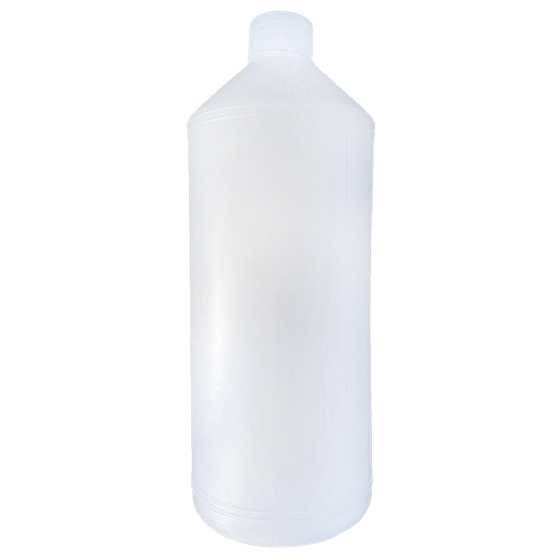 SwissPro Plastic Bottle