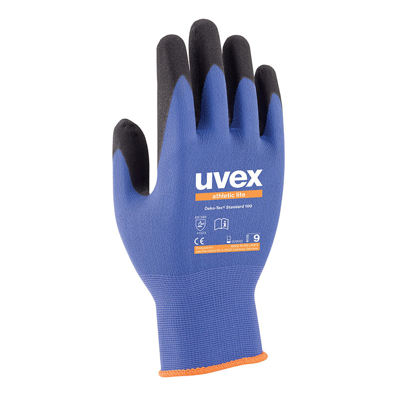 Uvex Athletic Lite