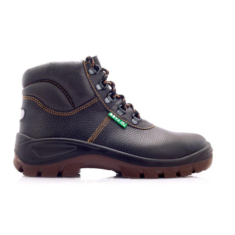 Bova Neoflex Safety Boot