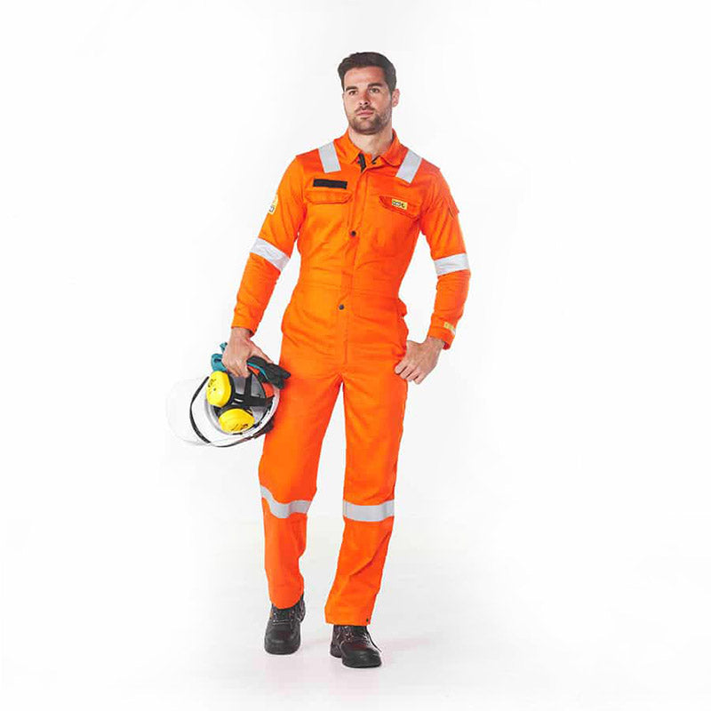 Poseidon 220 Oil & Gas Boilersuit