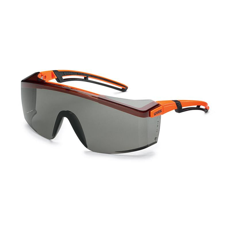 Uvex Astrospec 2.0 Neon Orange/Black