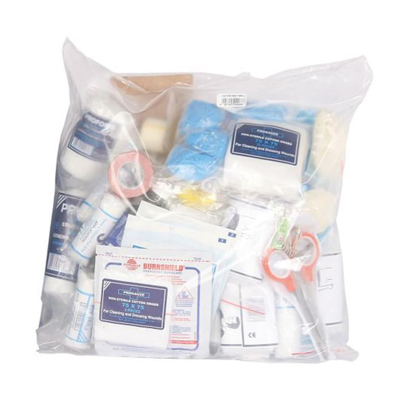 First Aid Kit for regulation 7 White