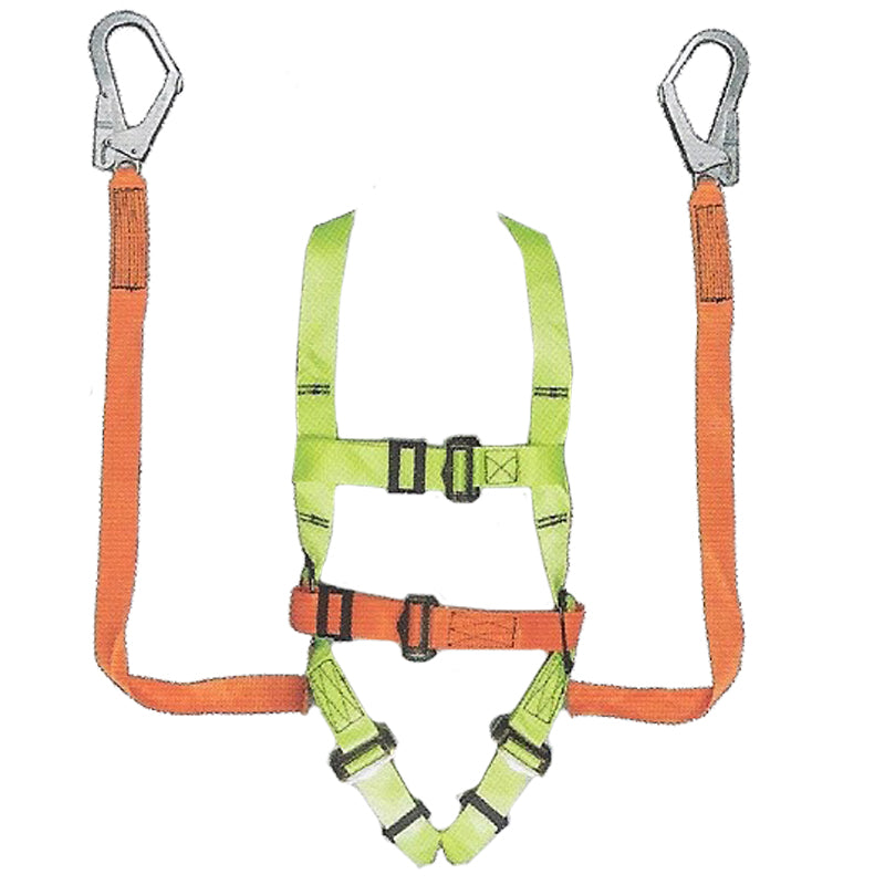 HD Harness