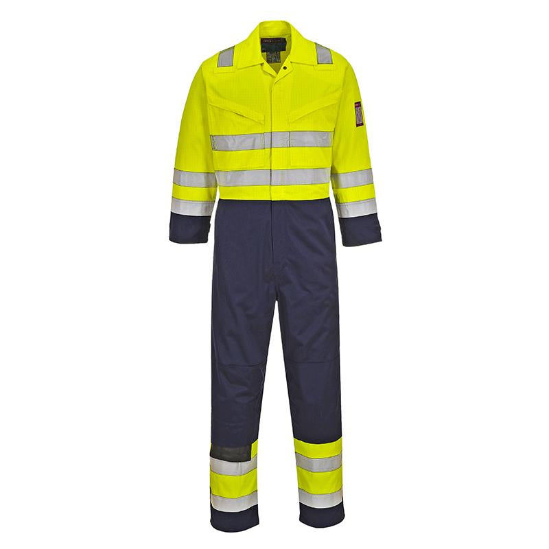 Modaflame Hi-Vis Coverall
