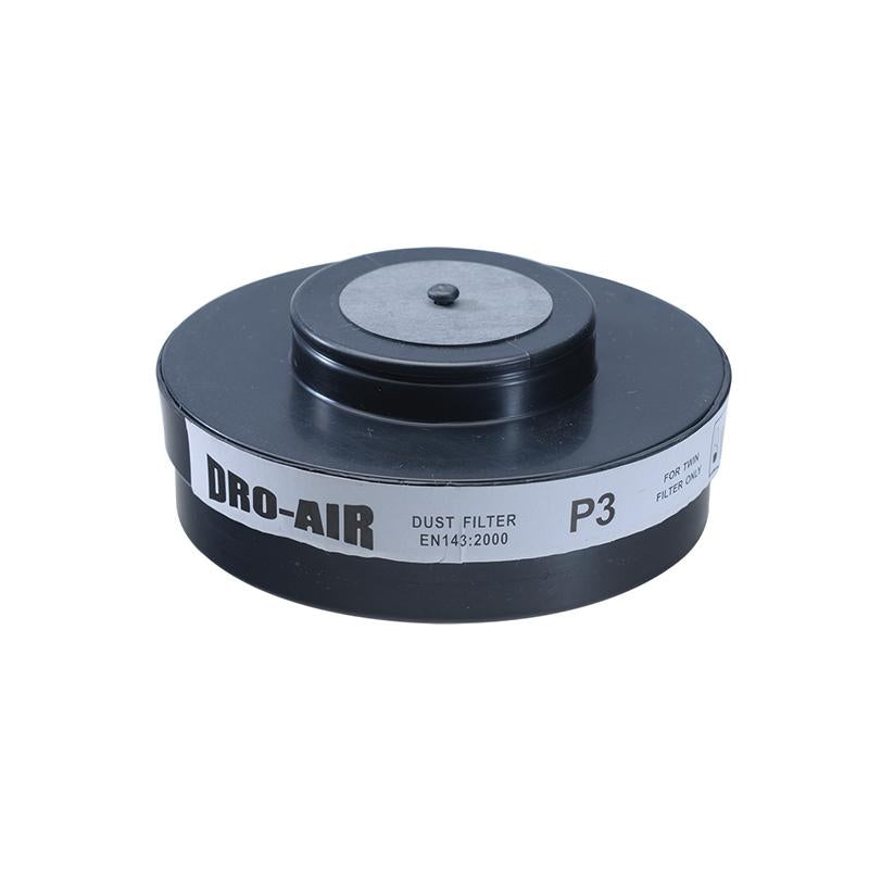 DroAir Unifit Dust P3 Filter