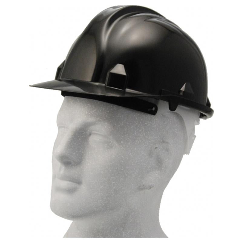 Short Brim Safety Cap