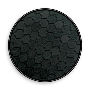 Honeycomb Black