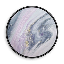 Load image into Gallery viewer, Marble Grey Pink Gold
