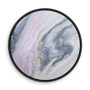 Marble Grey Pink Gold