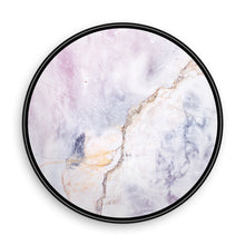 Load image into Gallery viewer, Marble Light Cold Grey with Beige Line