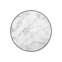 Load image into Gallery viewer, WHITE/GREY MARBLE