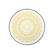Load image into Gallery viewer, GOLD MANDALA