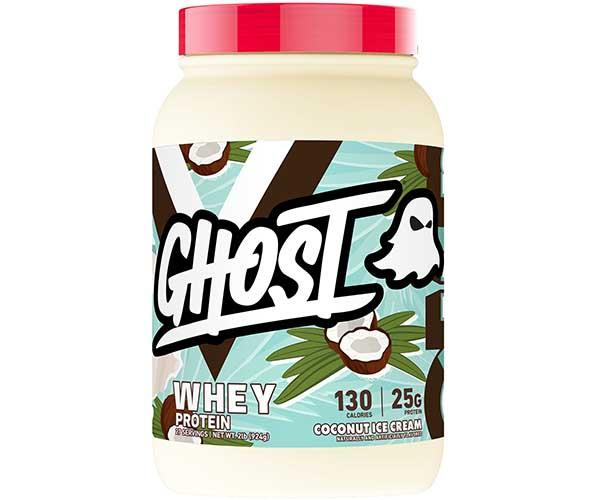 Ghost Whey Protein 924g