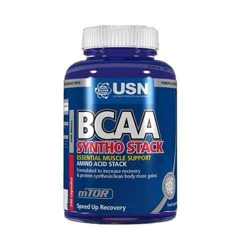 USN BCAA 240 ct