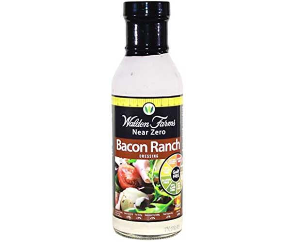 Walden Farms Bacon Ranch