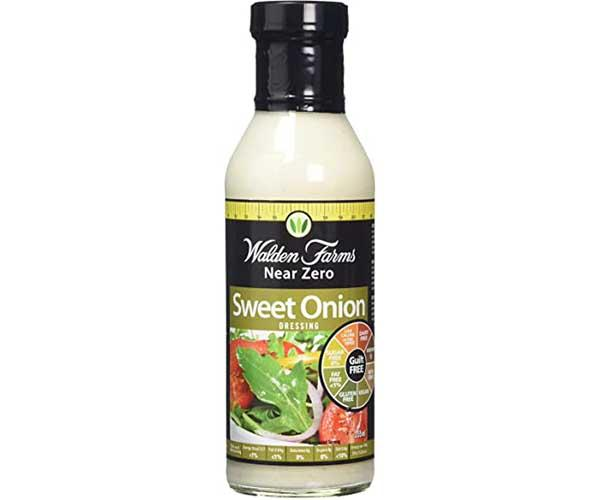 Walden Farms Sweet Onion