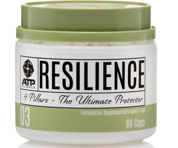 ATP Science Resilience 90 Caps