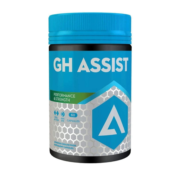 Adapt Nutrition GH Assist 60 Caps