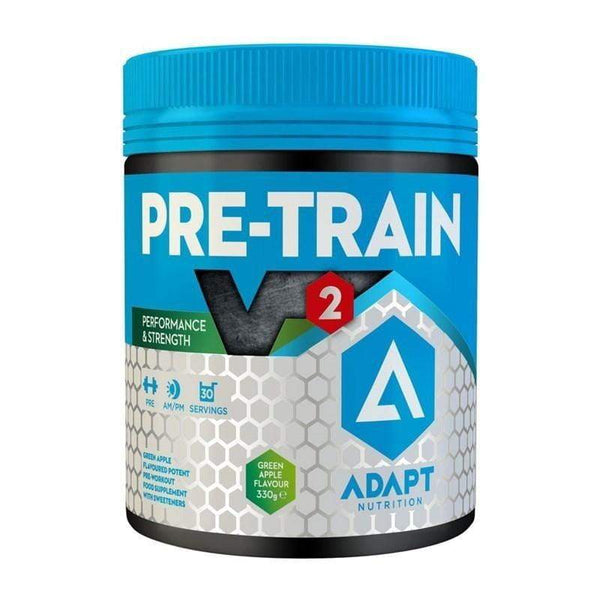 Adapt Nutrition Pre-Train V2 330g