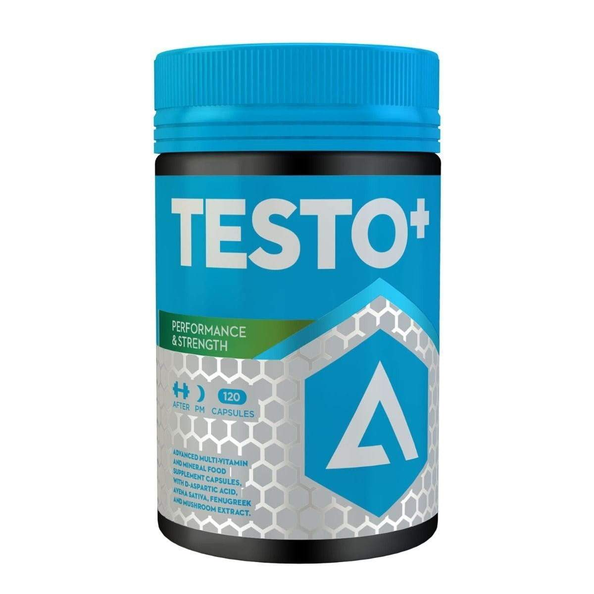 Adapt Nutrition Testo + 120 caps