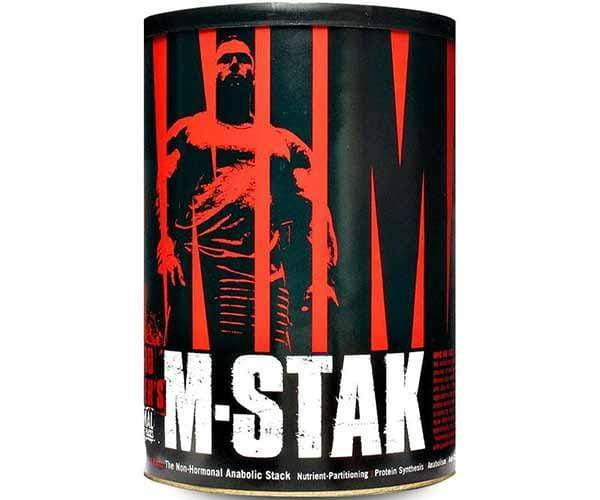 Animal M-Stak 21 Pack
