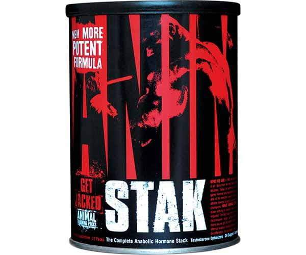 Animal Stak 21ct