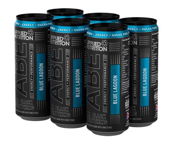Applid Nutrition ABE Energy Drink