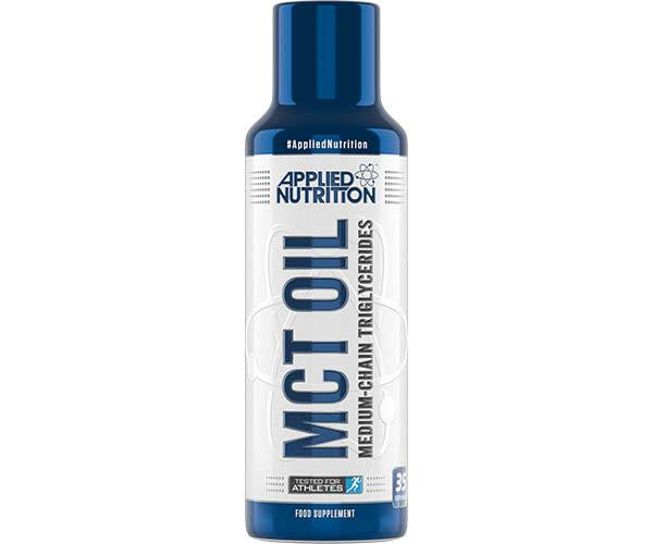 Applied Nutrition MCT OIL 490ml