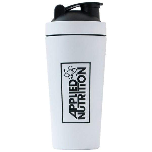 Applied Nutrition Premium Stainless Steel Shaker