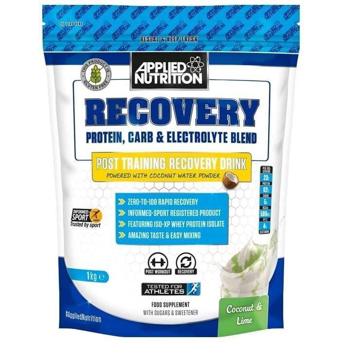 Applied Nutrition Recovery 1kg