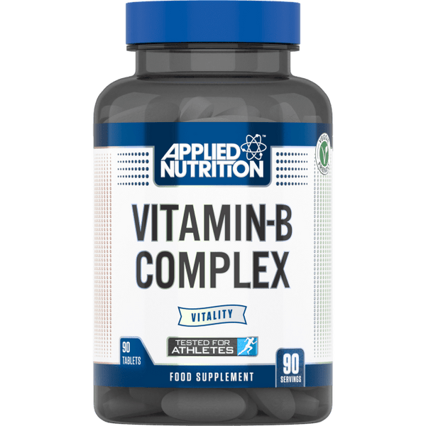 Applied Nutrition Vitamin B Complex